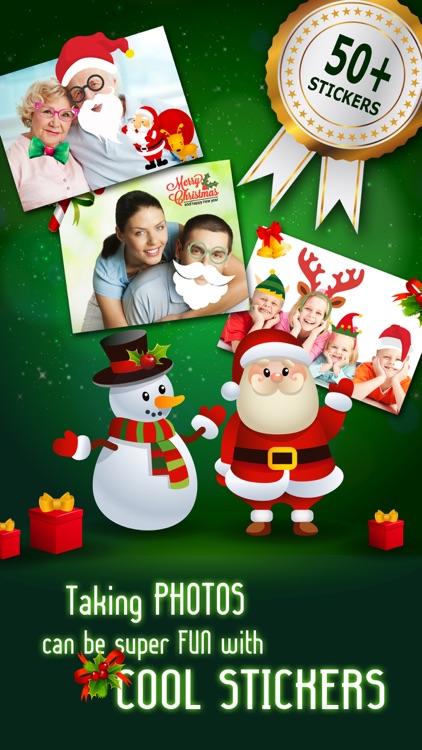 Christmas Greeting Cards+