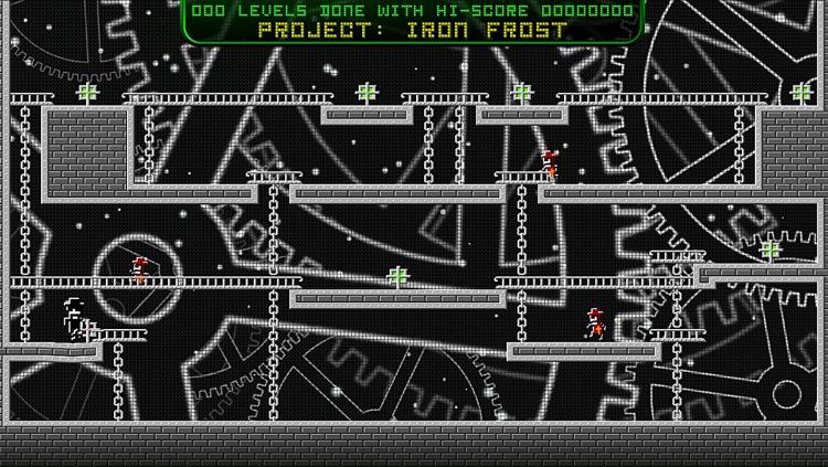 Iron Frost screenshot-3
