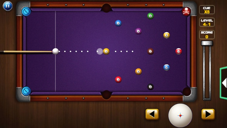 Pocket Pool Pro screenshot-3