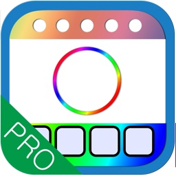 Dock top Pro - Dock and Status bar overlay for custom wallpapers, home screen