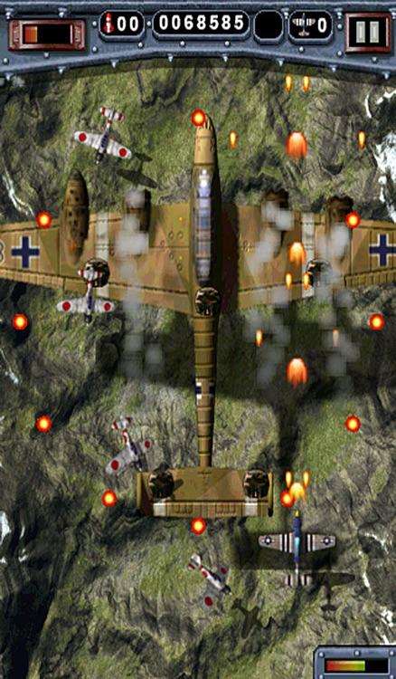 Mortal Skies 2 screenshot-3