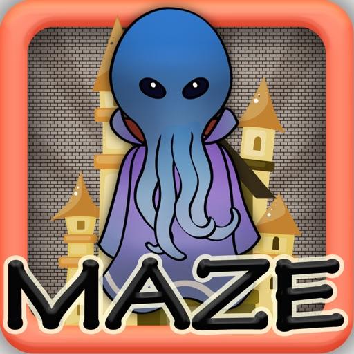 A Monster Maze Horror Castle Game - Full Version