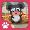 My Sweet Mouse - Your own little mouse to play with and take care of!