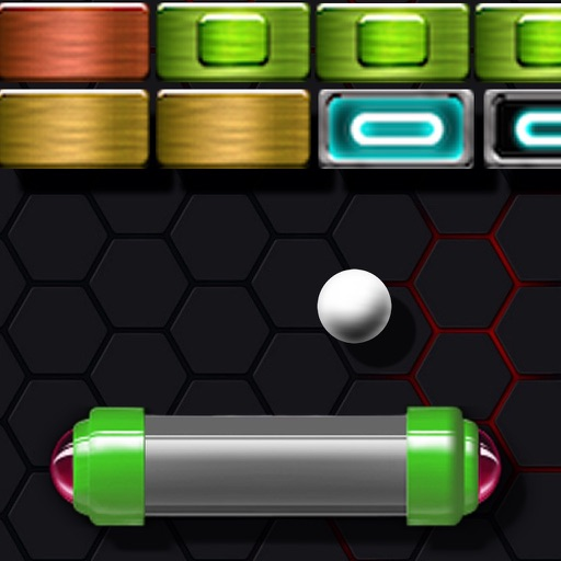 Breakout Arkanoid Blocks War