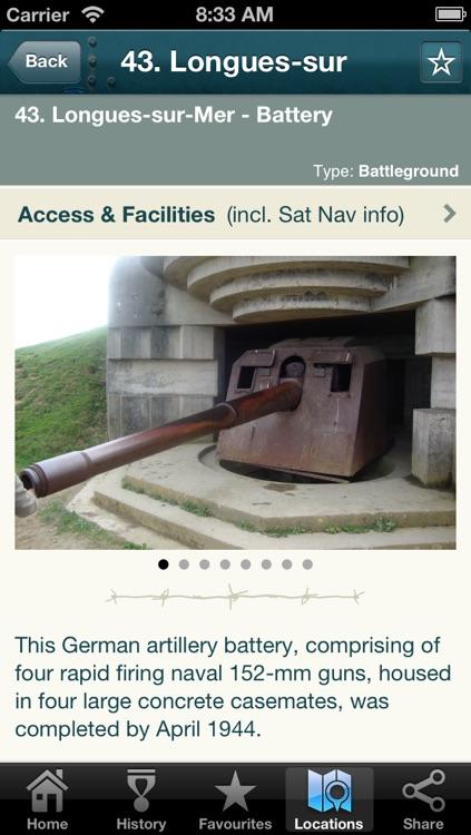 Normandy D-Day 1944 screenshot-4