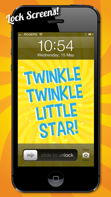 Kids Wallpapers, Backgrounds and Colorful Themes for Children and Moms! screenshot-4