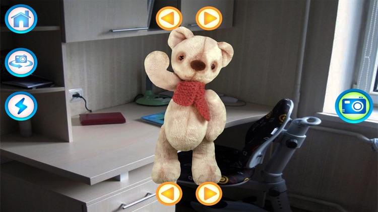 Мишка Буми