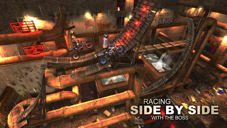 Rock(s) Rider - New Generation for Current iPhone, iPad and iPod touch - (HD Edition)