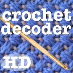 Crochet Decoder HD