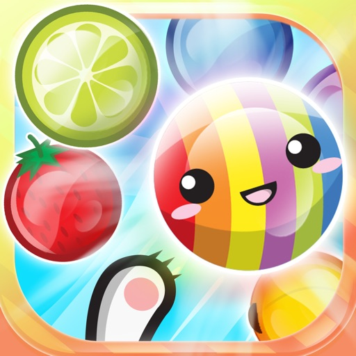 Fruit Bubble Adventures – The Best New Shooter Game