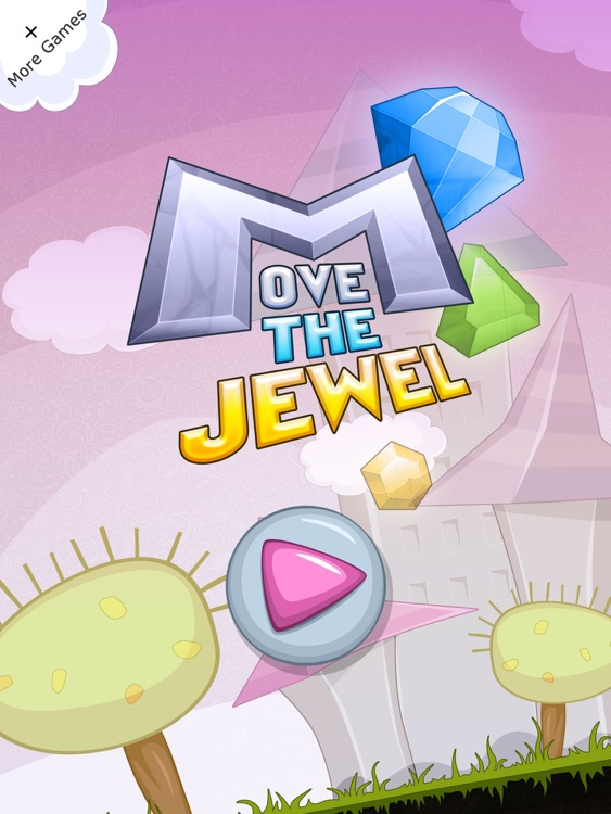 Move the Jewel HD