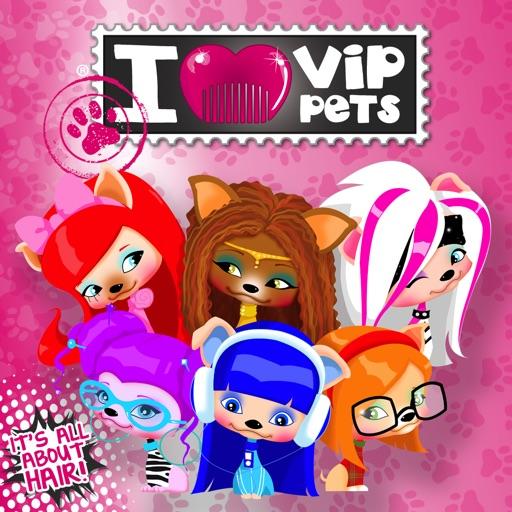 Vip Pets HD