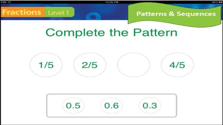 Fractions & Decimals - Teachers App screenshot-4
