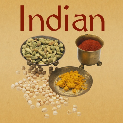 Indian Cooking - Video Cookbook