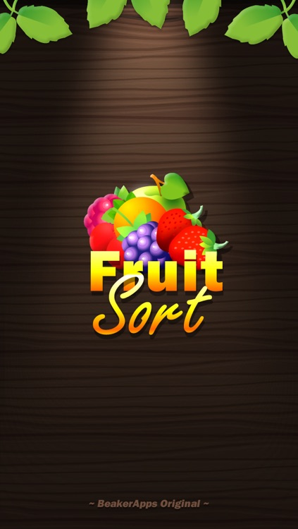 FruitSort Free screenshot-4
