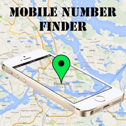Mobile Number Finder .
