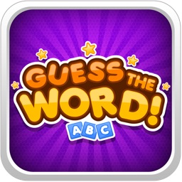 Guess the word! 4 pics