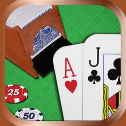 Blackjack Dealer Casinò