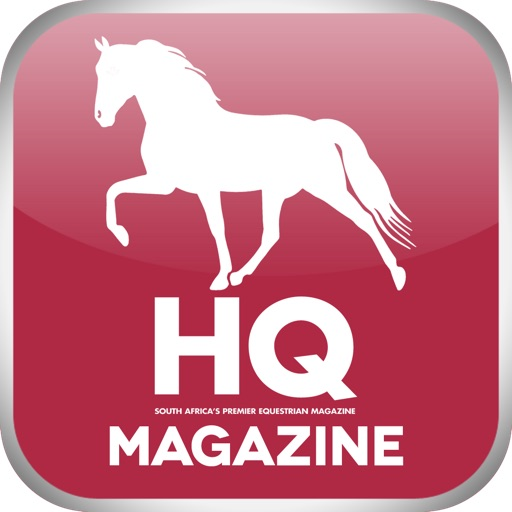Horse Quarterly Magazine Interactive