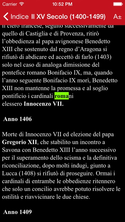 Storia screenshot-4