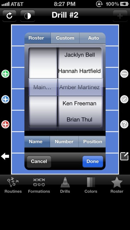 Cheer Coach Pro screenshot-2