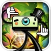 Playtime Photo Booth : Funny Faces Island - iPhoneアプリ