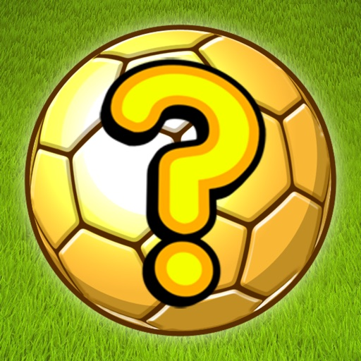 Quizball 2014: World Football Trivia Quiz
