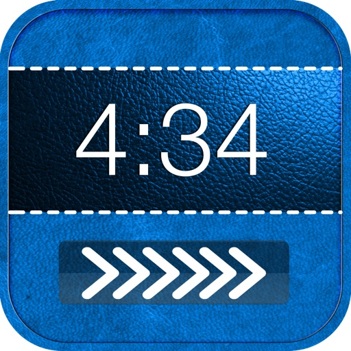 ScreenCreator - Design your Lock Screen with Calendars, Themes or Skins for Wallpaper