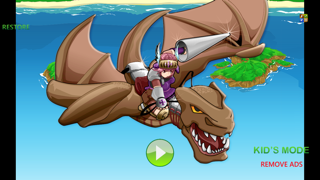 Slayers of the Dragons Reign Fight in Flight : Arial War of