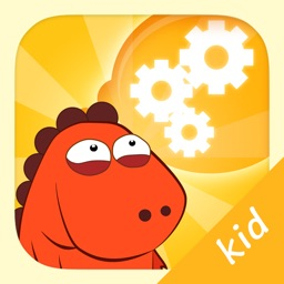 Brain Gym for Kids - Brain training games for kids.Learn IQ,Memory,Math,Attention Skills.