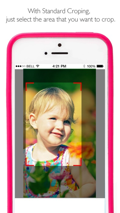 download Crop for Free – Instant Photo Cropping Editor