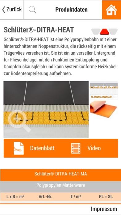 Schlüter-SystemsScreenshot von 2