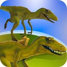 Raptor Race Simulator