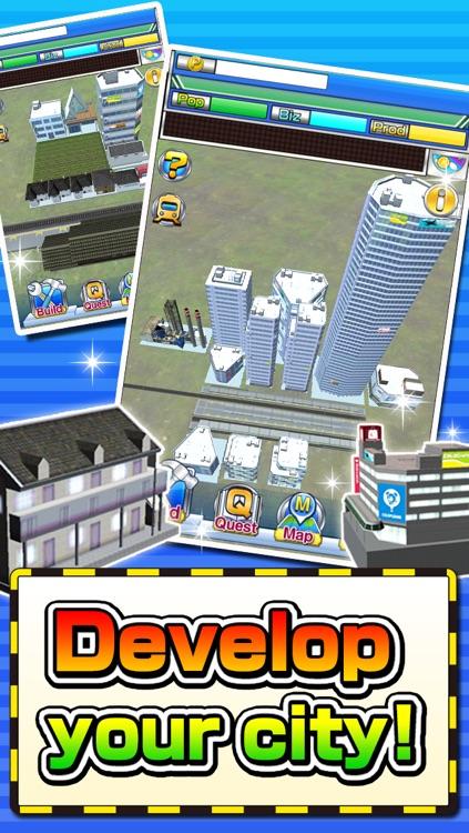 Railroad Island! screenshot-3
