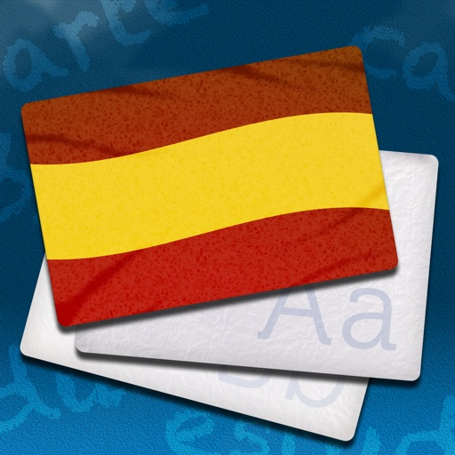 Spanish Flash Card Fun - Flash Cards A to Z