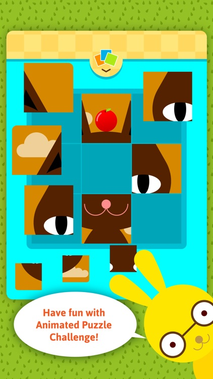 Happy Valley Friends: Letters, Numbers, and Shapes screenshot-3