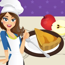 Activities of Emma Cooking Game: French Apple Pie - Free Kids Game: Bake a vegan classic recipe