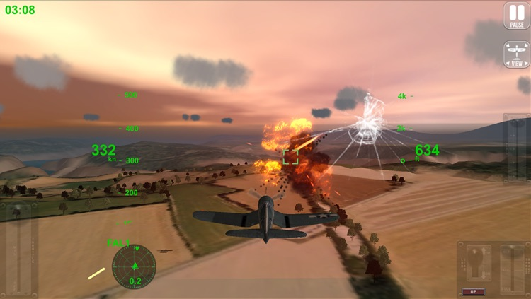Historical Landings screenshot-1