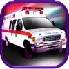 新ボーイズ無料でトップ楽しいドライビングレーシングゲームで、3D救急車レースカーのゲーム