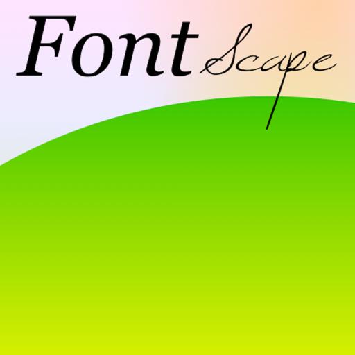 FontScape