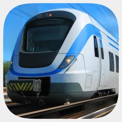 Train Driver Journey 6 - Highland Valley Industries