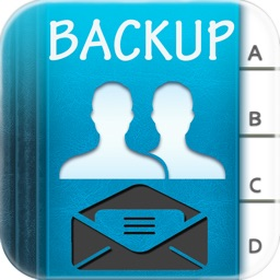 Backup Contacts.