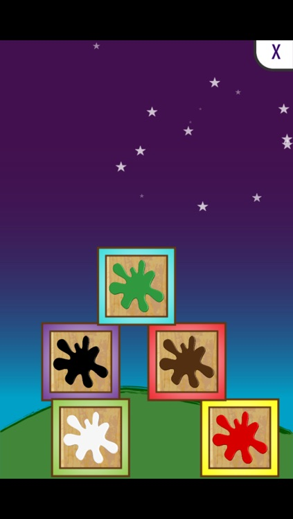 Colors Toddler Preschool screenshot-3