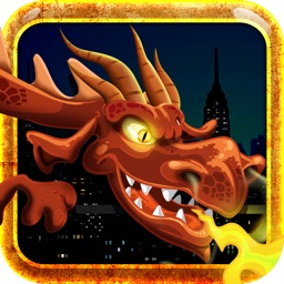 Dragon Kingdom Dash! Legend by Appollonia Blue Pty Ltd