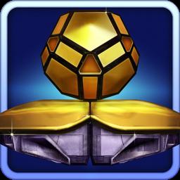 Hyperballoid 2 - Time Rider (Full)