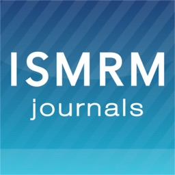 ISMRM Journals