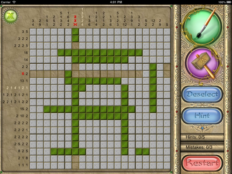FlipPix Art - School screenshot-4