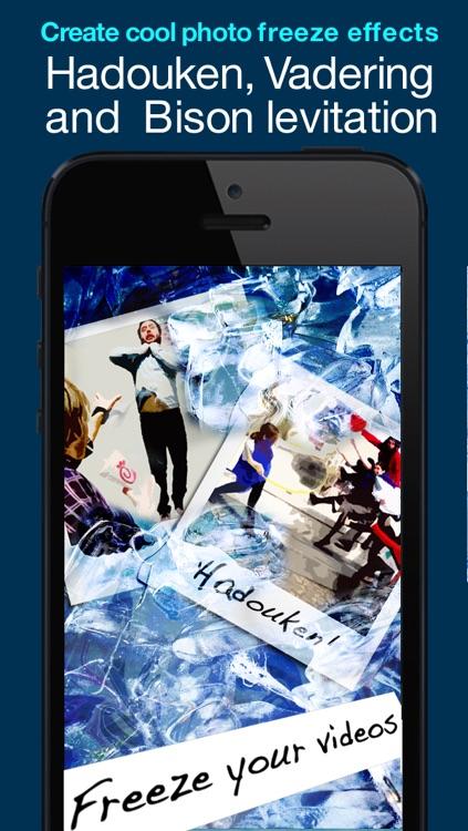 onelapse   -freeze your videos & unfreeze your memories ! screenshot-3