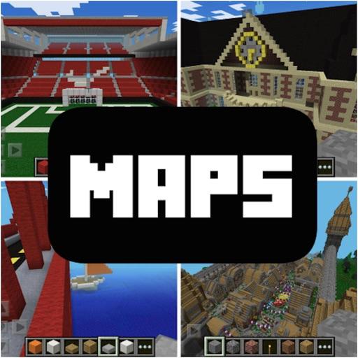 maps of minecraft pe скачать trashbox #2