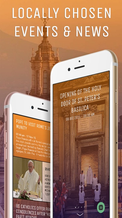 Rome Travel Guide with City Tours and Offline Map screenshot-4